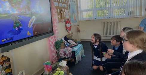Digital Schoolhouse and Nintendo UK launch junior esports tournament – Esports Insider