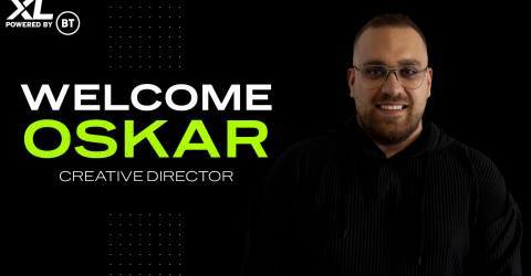 EXCEL ESPORTS appoints Oskar Sisi as Creative Director – Esports Insider