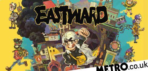 Eastward review – Zelda meets EarthBound