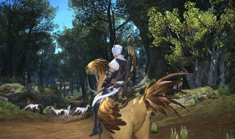 FFXIV maintenance schedule: How long are FFXIV servers down today?
