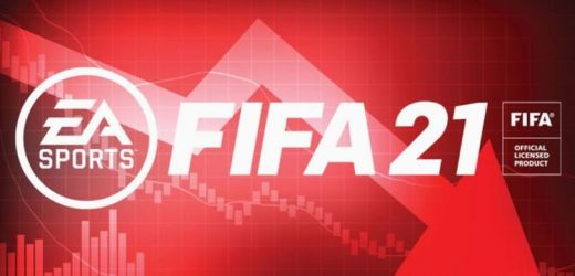 FIFA servers down: Is FIFA 21 down right now? FUT maintenance scheduled