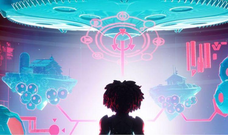 Fortnite event leaks: Epic Games teases big Fortnite Season 8 news