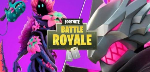 Fortnite update 17.50 leaks: New skins and other cosmetics in latest patch