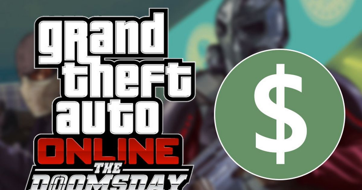 GTA 5 Online Doomsday Heist Payout: ALL Hard money payouts & Bonus Money Payouts