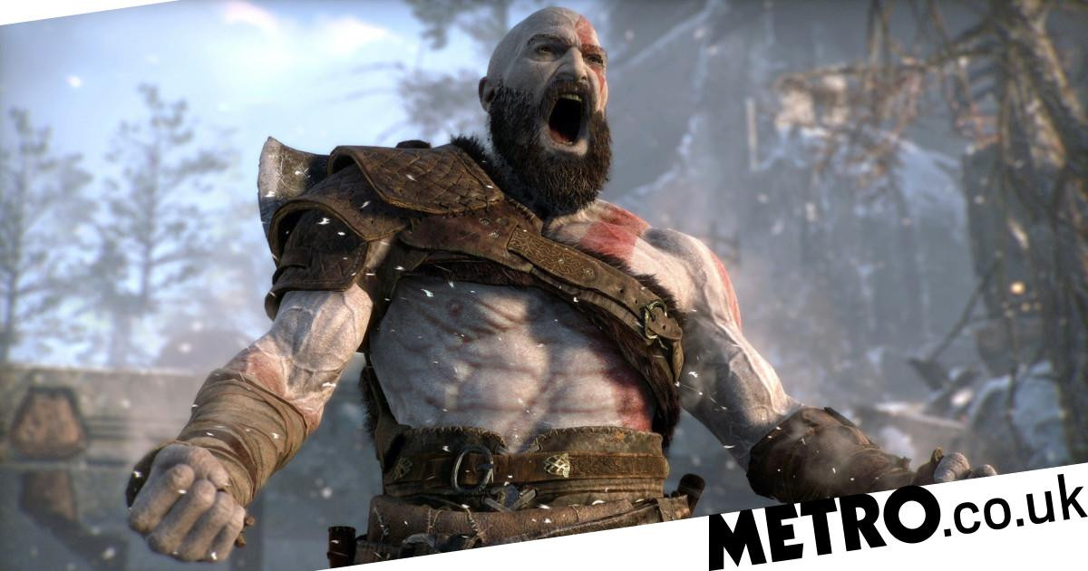 Games Inbox: What do you want to see from God Of War: Ragnarök next week?