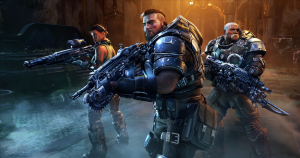 Gears Tactics review: Is Microsoft's latest a bloody usurper to XCOM's throne?