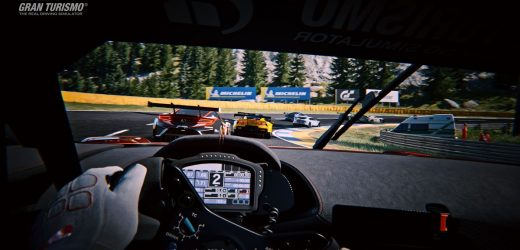 Gran Turismo 7's campaign is always-online, and fans are not thrilled