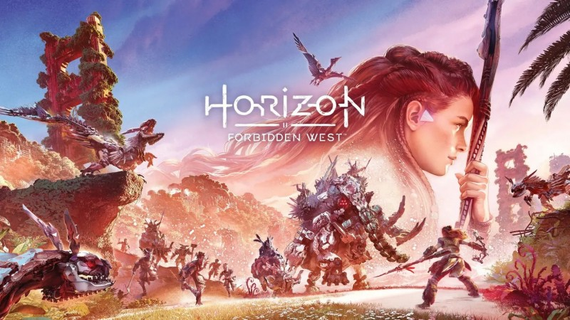 Horizon Forbidden West Different Editions Revealed, No Free PS5 Upgrade With Standard Copy