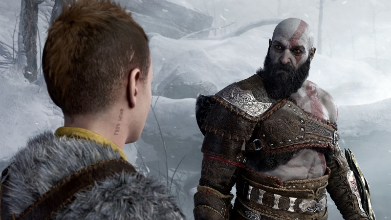 How God of War Ragnarok's New Director Brings A Different Perspective To The Series