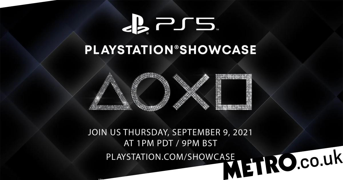 How to watch the PlayStation Showcase and when it starts