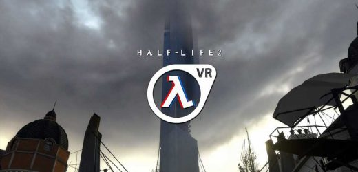 Long Defunct Half-Life 2 VR Mod Sees New Signs of Life