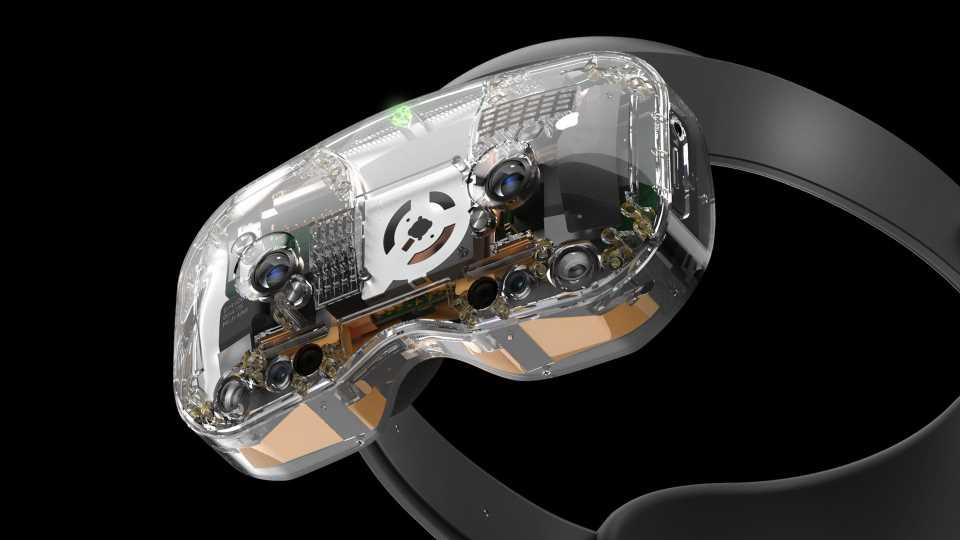 Lynx R1 Price: $499 Headset Coming To Kickstarter