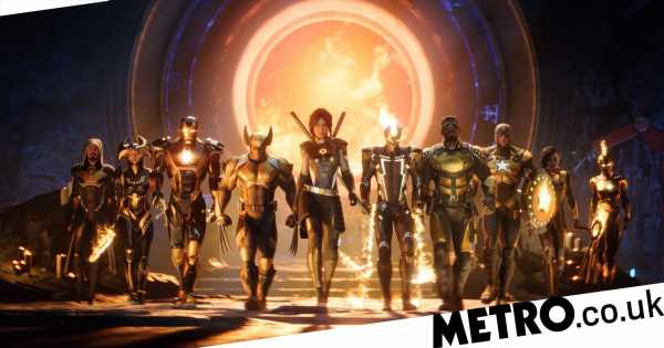 Marvel's Midnight Suns first gameplay footage shows it's not an XCOM clone
