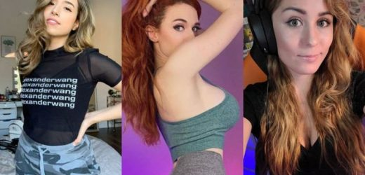 Meet the Twitch gaming streamers earning more than the Prime Minister