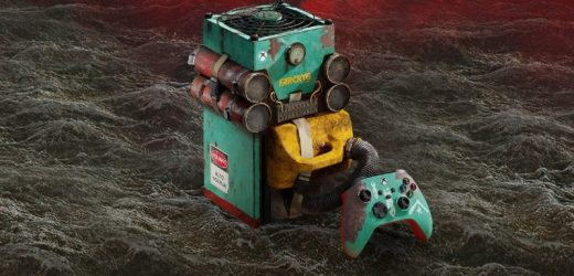 Microsoft Is Giving Away A Custom Far Cry 6 Xbox Series X