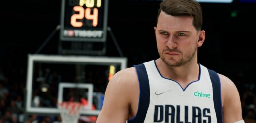 NBA 2K22 Review – Minor But Compelling Roster Additions