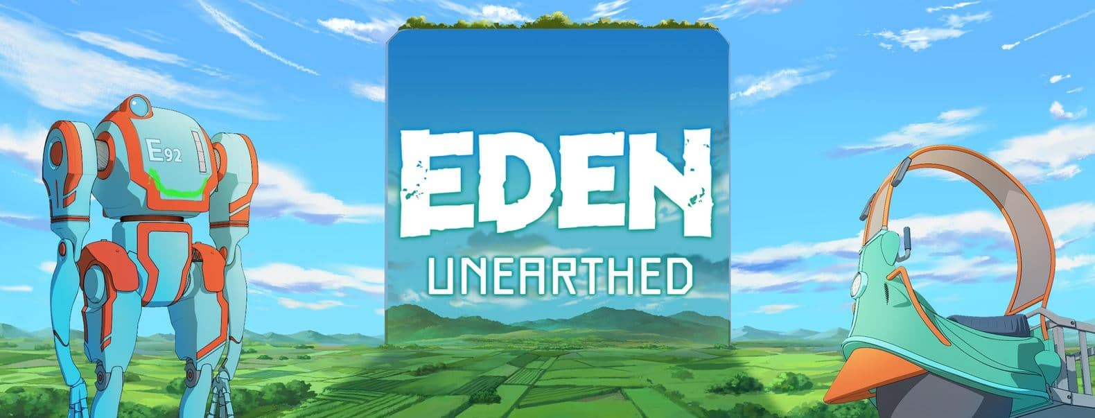 Netflix Releases Eden Unearthed On App Lab For Oculus Quest