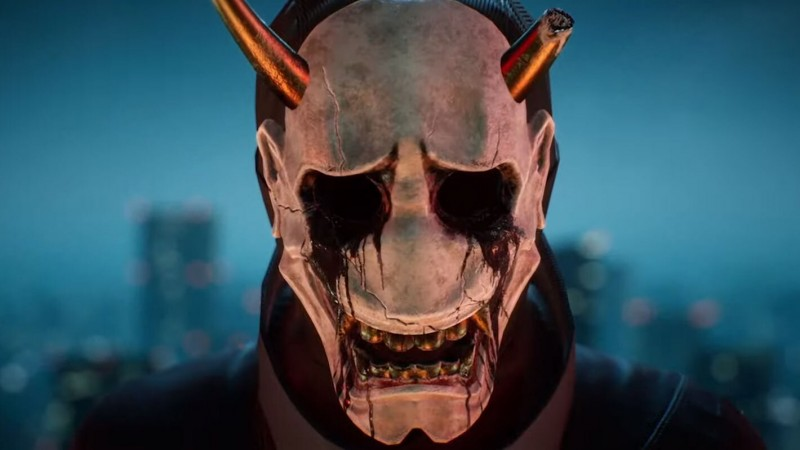 New Ghostwire: Tokyo Trailer Shows Off Antagonist And Wild Action For Spring Release