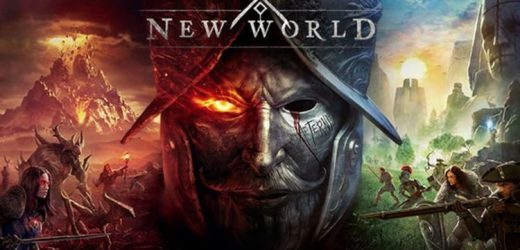 New World open beta release date announced for Steam