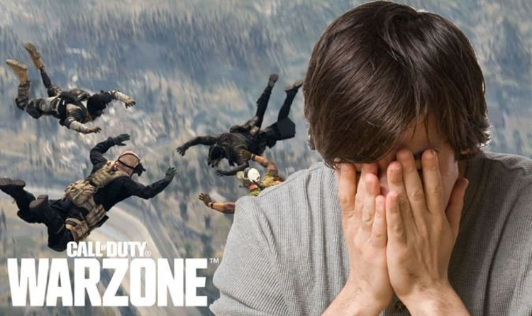 Over 100,000 Call of Duty players banned from Warzone – don't do this