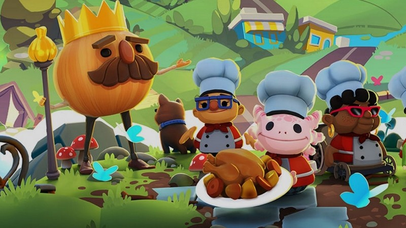 PS Plus Free Games For September 2021