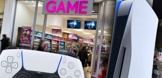 PS5 UK GAME restock: Guarantee yourself a PlayStation 5 for just £10