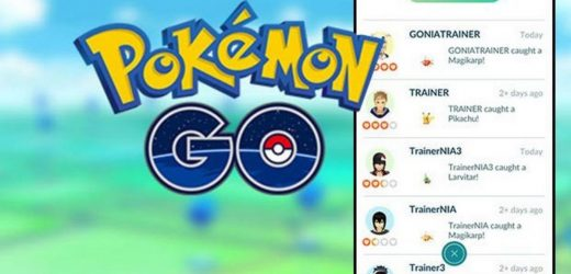 Pokemon Go Friends List Error: How to fix 'Failed to get Friends list' error?