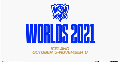 Riot Games confirms League of Legends Worlds 2021 in Iceland, begins October 6th – Esports Insider