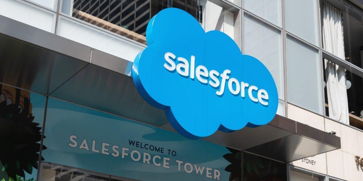 Salesforce unveils Sales Cloud features for digital channels