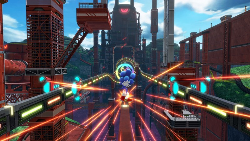 Sonic Colors: Ultimate Is A Great Way To Play The 2010 Gem