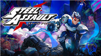 Steel Assault Arrives On PC And Switch Later This Month
