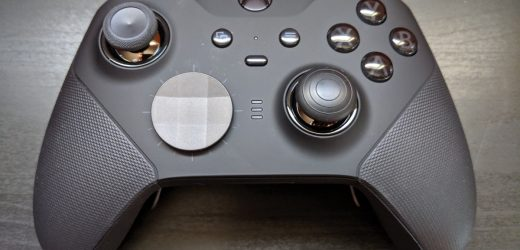 The Xbox Elite Wireless Controller Series 2 never goes on sale, but it is now
