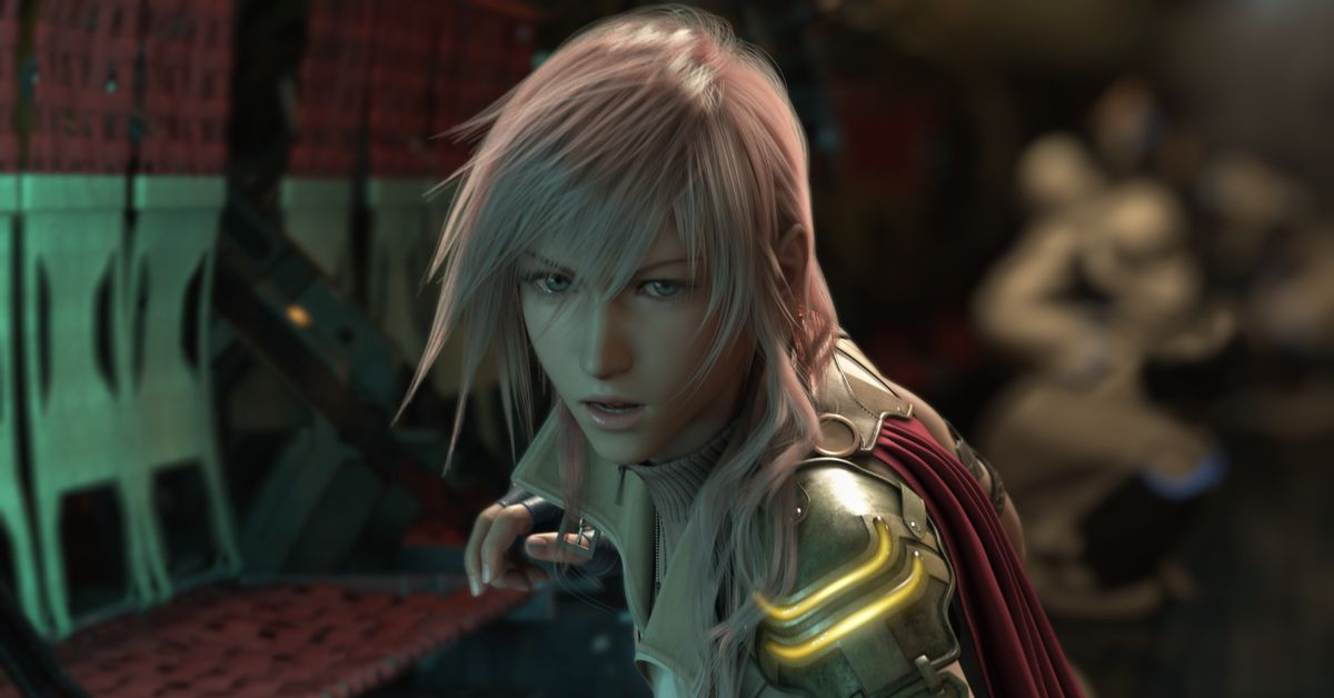 Xbox Game Pass gets Final Fantasy 13, Nuclear Throne, and more in September