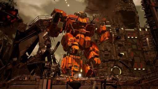 You can now Play MechWarrior 5 in VR